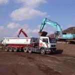 P. U. Richter Umweltdienste Rheinland GmbH: Logistische Meisterleistung